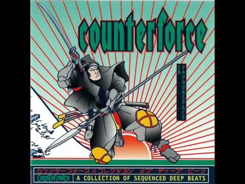 Counterforce - A Collection Of Sequenced Deep Beats - 1994 [FULL MIX]