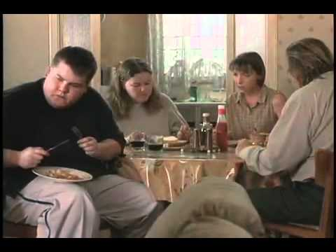 All Or Nothing - Official Trailer (2002, Mike Leigh)