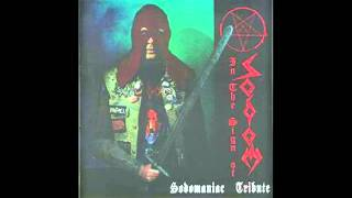 Protector - Sepulchral Voice (Sodom cover)
