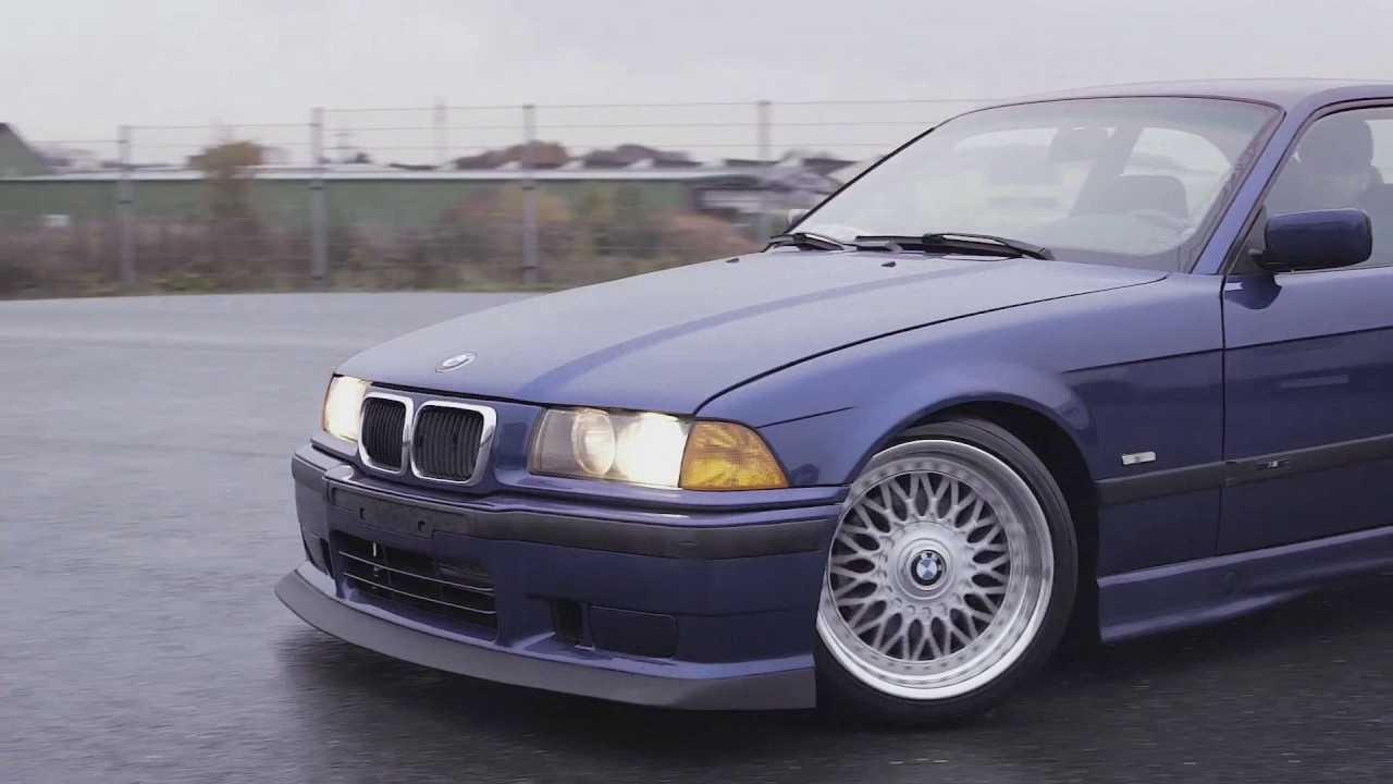 Jp Performance Bmw E36 Ready To Drift Porn Youtube