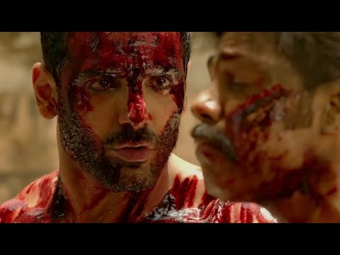 Best Action Scenes And Dialogues From Satyameva Jayate Movie 2018 | John Abraham Dialogues