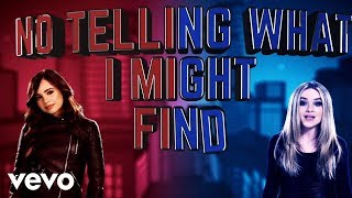 Wildside From Adventures in Babysitting Official Lyric Video