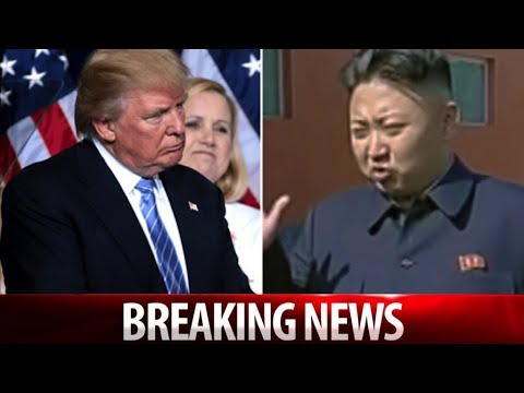 ALERT! THE SHOCK TRUTH BEHIND NORTH KOREA  THREATS!