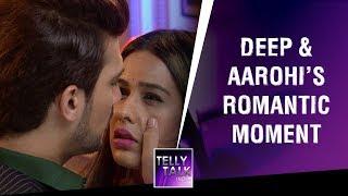 Deep & Aarohi's ROMANTIC KISS | Ishq Mein Marjawan