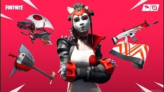 Shop of items Fortnite-today's shop 30/05/2019 new Skin