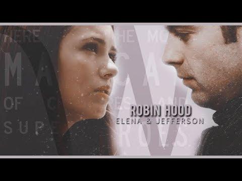 Vampire Diaries gör Elena krok med Damon