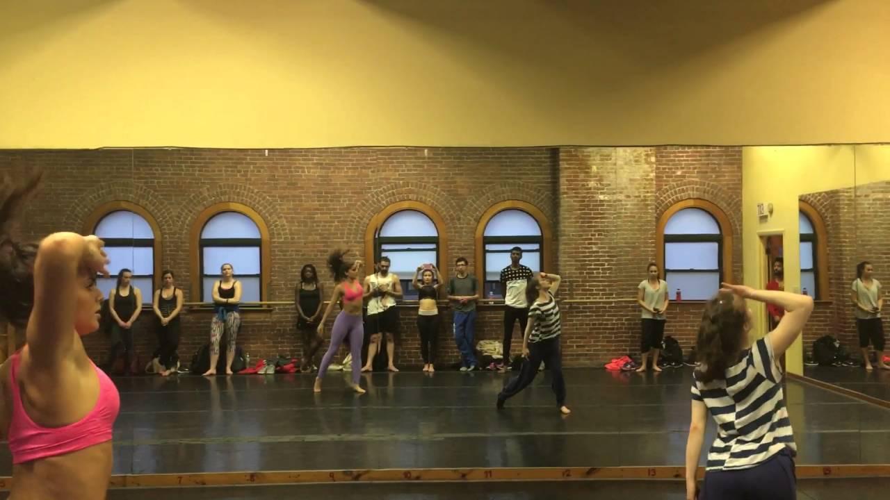 """Download """"Losing My Religion l @skoojcoreo l The Jeannette Neill Dance Studio l Boston MA"""