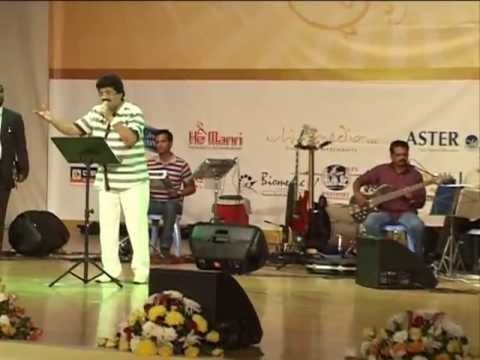 Emirates Christian Church 10th Anniversary Celebration Part - 10
