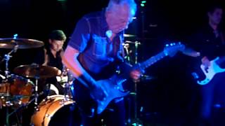 Robin Trower - Too Rolling Stoned/Little bit Of Sympathy, Kendal 2011.