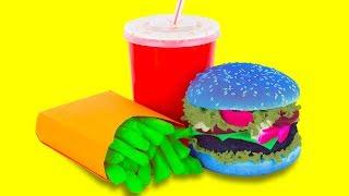 8 Психологических Уловок, Которые Помогут Перестать Есть Вредную Пищу