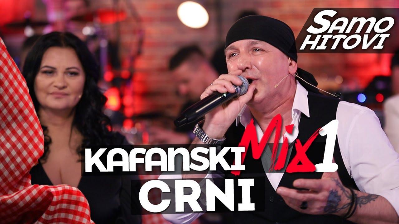 Download CRNI - KAFANSKI MIX 1   2021   UZIVO   OTV VALENTINO