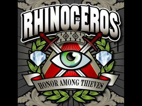 Rhinoceros - No One Will Hear You Scream