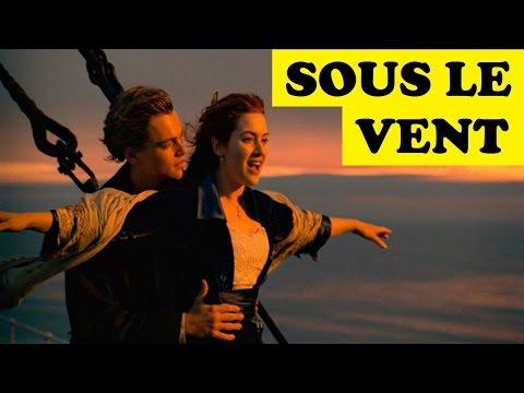 Sous le vent - Céline Dion & Garou (Clip)
