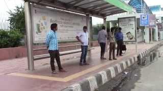 Funny Videos 2017 - Funny Pranks - Getting shot in public prank : Funny Beggar