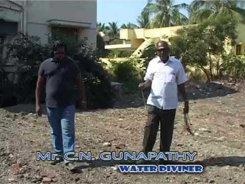 Water Diviner Coimbatore