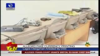Video Pastor & his childrens plus 15 members caught printing fake money in Nigeria. download MP3, 3GP, MP4, WEBM, AVI, FLV Juli 2018