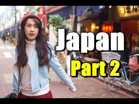 [ JAPAN 1st time ] Mayy R พาตะลุยญี่ปุ่น+เปิดถุงช็อป Part 2/2