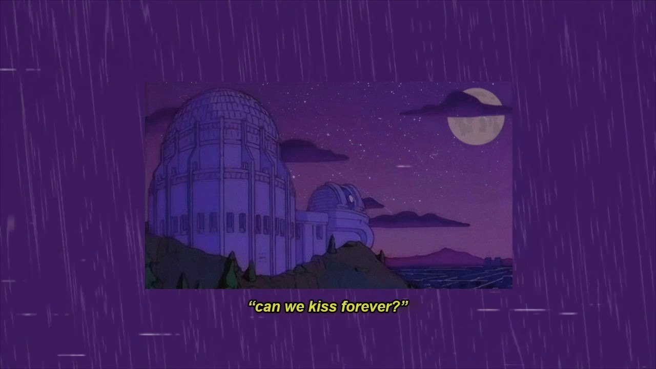 Kina - Can We Kiss Forever? (ft. Adriana Proenza)
