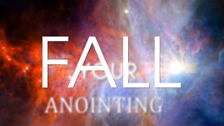 "Kathleen Carnali ""Let Your Anointing Fall""(Lyric Video)"
