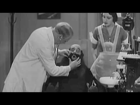 W.C. Fields - The Dentist