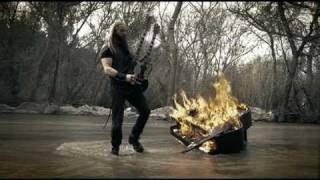 Watch Black Label Society In This River video