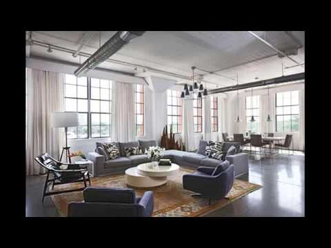 small apartment decorating ideas for men & small apartment decorating ideas for men - YouTube