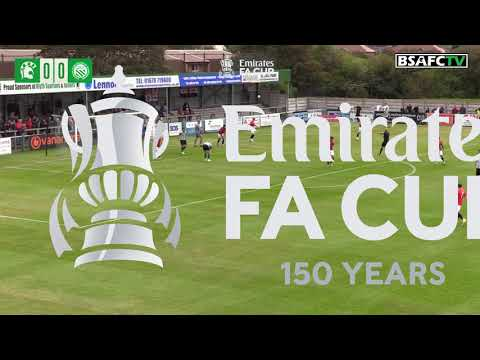 Blyth FC United Goals And Highlights