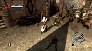 Assassins Creed -Max Settings Gameplay on HD 5750 - DX10-1680x1050