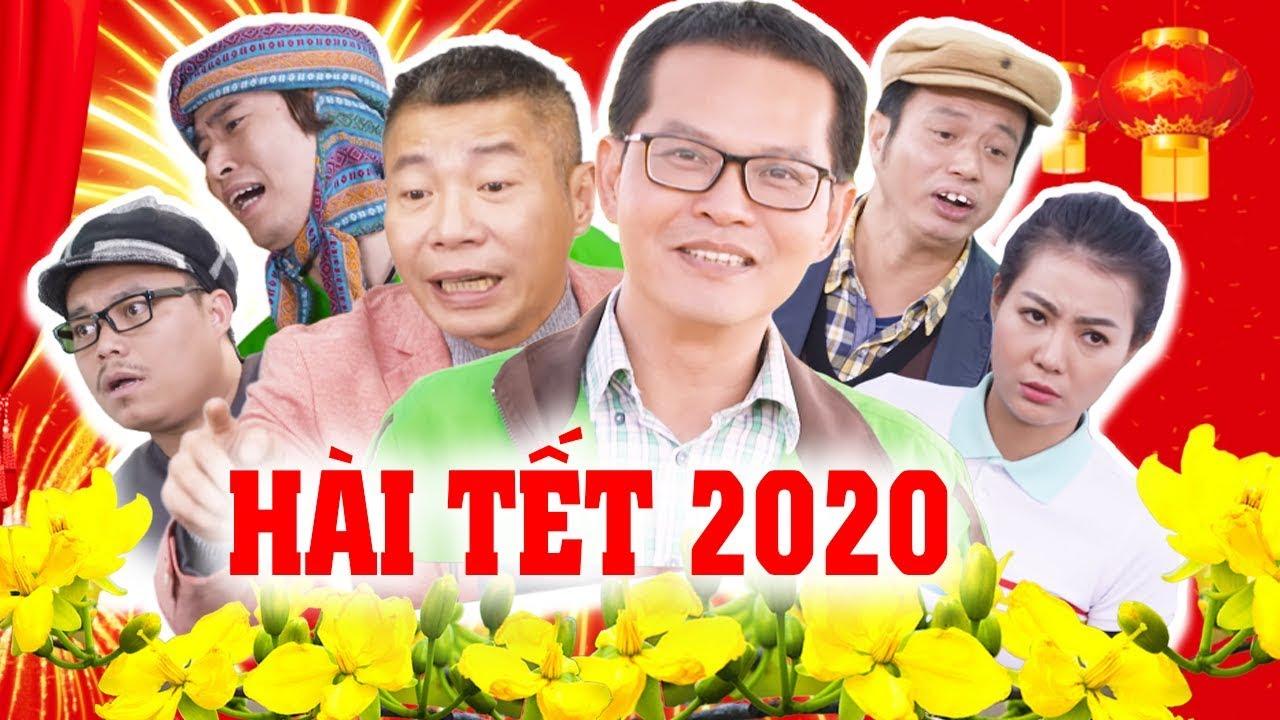 Tết Vui Phết Full HD | Phim Hài Tết Mới Hay Nhất 2020