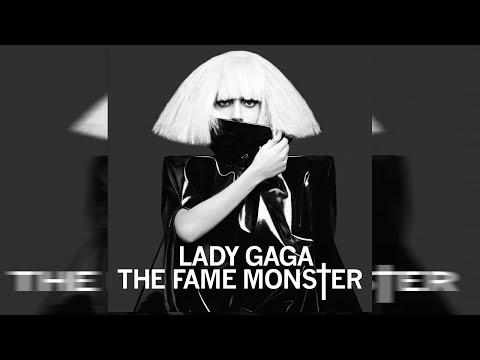 Lady Gaga - The Fame Monster (Album Review Track by Track)