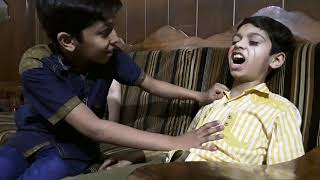 Charlie Charlie (THE EVIL GAME) Short film 2018 Urdu/Hindi | khooni dunyia |