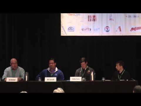 2014 SABR Analytics: Decision Making in the Front Office
