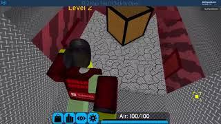 Roblox Flood Escape 2 Prueba de mapa - Después de Overdrive por creeperreaper487