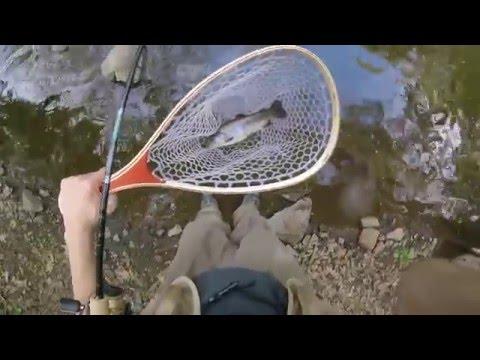 Passaic River Fishing