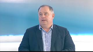 «Интервью дня» директор предприятия «Агро Стандарт» Александр Дёмин