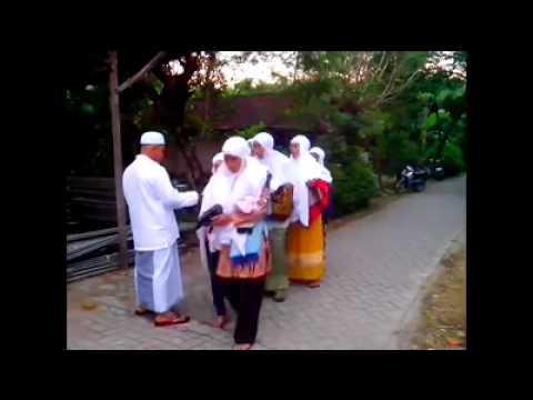 Adzan Cengkok Jawa merdu