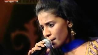 Priyanka sings
