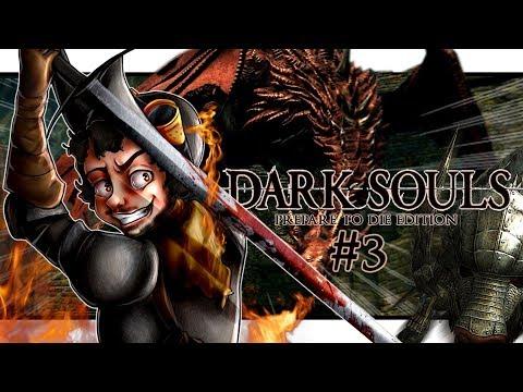 Sire Treufy & Le Pont de la Poisse [Dark Souls | Let's Play FR #3]de YouTube · Durée:  55 minutes 8 secondes