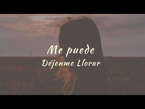 Carla Morrison - Me puedes (letra)