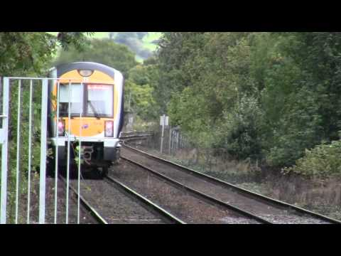 13/Londonderry Train