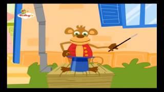 Maymun - The Monkey - Baby TV Türkçe