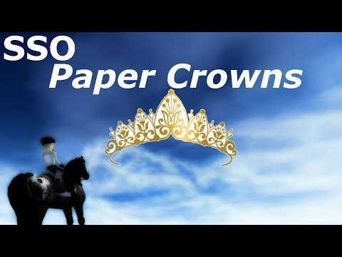 Paper Crowns [SSO]