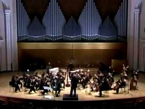 "Piazzolla Concerto ""Aconcagua"""