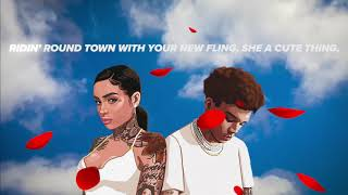 Phora - Cupid's Curse ft. Kehlani [Official Lyric Video]