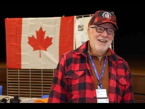 L'ouest Du Canada En Camping-car: Daniel Présente L'itinéraire De L'Accap