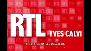 La chronique de Laurent Gerra du 1er novembre 2019