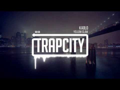 Yellow Claw - KAOLO (Part 1 & 2)FULL