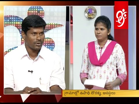 Telugu People Trapped in Iraq - Open Talk With Ajitha - 28-07-2014 - 99tv