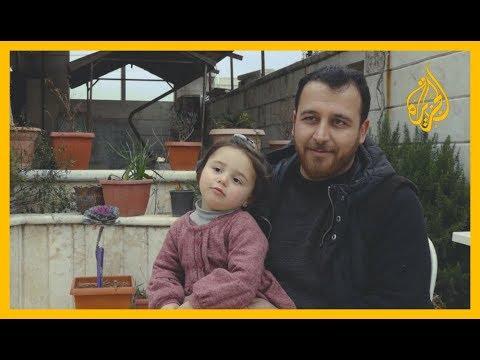 جمهور الجزيرة يمنح النازح السوري عبد الله المحمد لقب -شخصية الأسبوع-  - نشر قبل 8 ساعة