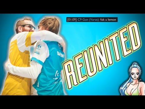 C9 Sneaky | Reunited (Nioh at the End)